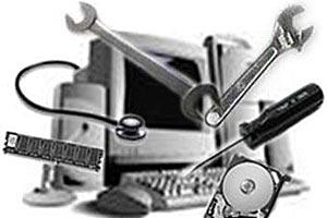 Первые свои компьютеры мы собирали сами, покупая комплектующие на рынках