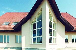 Исполнитель: компания Дивные окна