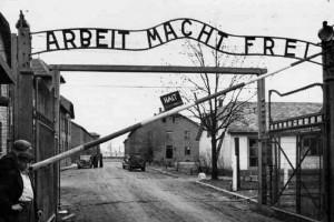 Ничего личного и даже почти не касающегося темы о лозунге нацистов на воротах Бухенвальда.