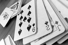 Моракин проиграл в карты более 1000 рублей.