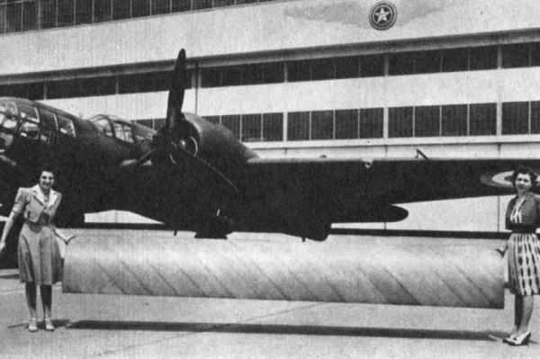 Все для фронта! Все для победы! Замена стратегических материалов в производстве ТНП. США. 1942 год.