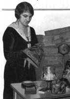 Ювелирный магазин Фулда. Нью-Йорк, двадцатые годы ХХ века.