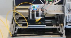 Popfab 3D Printer.