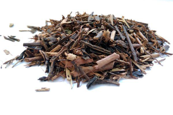 Черный вьетнамский чай.